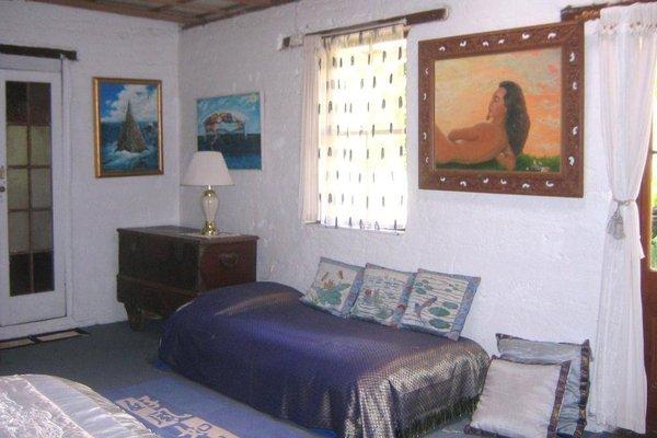 Havan's Ecotourist Retreat - фото 5