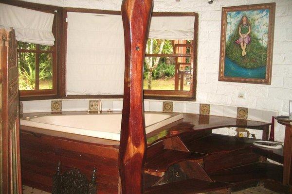 Havan's Ecotourist Retreat - фото 9