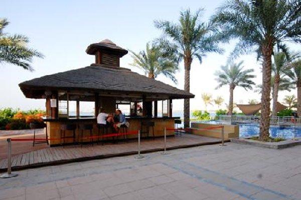 Palm Jumeirah Shoreline 1 Br Apt Beachfront Hls 37919 - фото 16