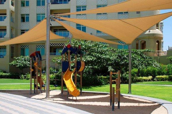 Palm Jumeirah Shoreline 1 Br Apt Beachfront Hls 37919 - фото 17