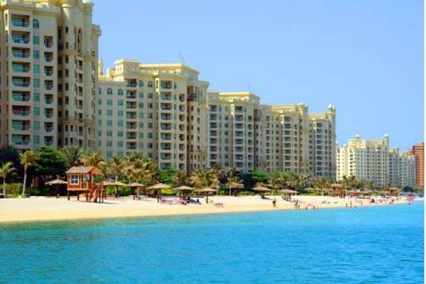 Palm Jumeirah Shoreline 1 Br Apt Beachfront Hls 37919 - фото 19