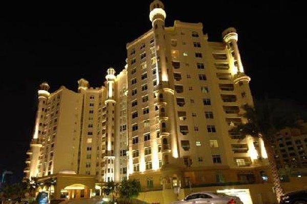 Palm Jumeirah Shoreline 1 Br Apt Beachfront Hls 37919 - фото 21