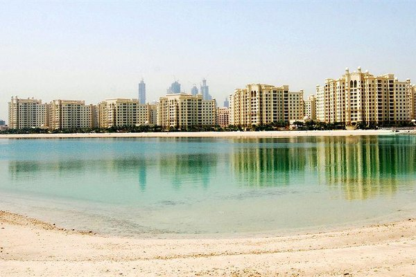 Palm Jumeirah Shoreline 1 Br Apt Beachfront Hls 37919 - фото 22