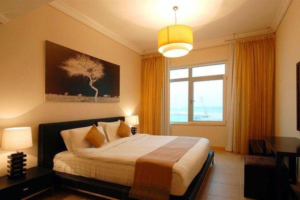 Palm Jumeirah Shoreline 1 Br Apt Beachfront Hls 37919 - фото 3