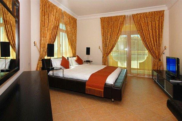 Palm Jumeirah Shoreline 1 Br Apt Beachfront Hls 37919 - фото 4