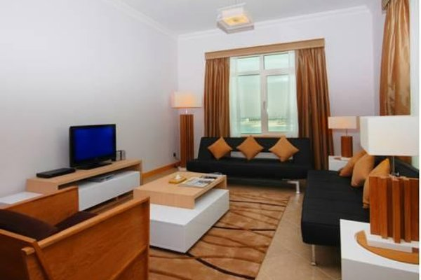 Palm Jumeirah Shoreline 1 Br Apt Beachfront Hls 37919 - фото 7