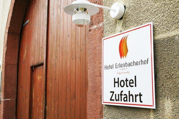 Erlenbacher Hof - фото 19
