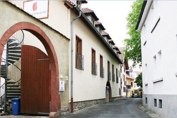Erlenbacher Hof - фото 23