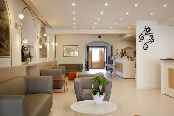 Park Hotel Evancon - 17