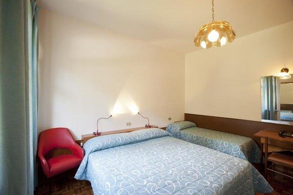 Park Hotel Evancon - фото 7