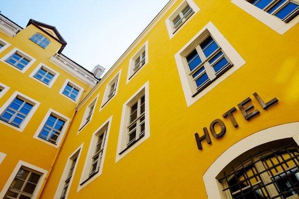 Hotel Fregehaus - фото 22