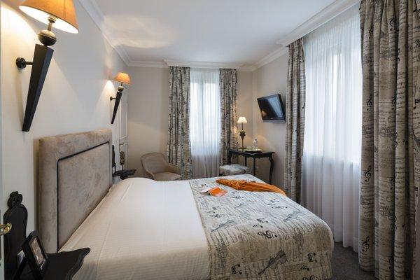 Hotel Villa d'Est - фото 32