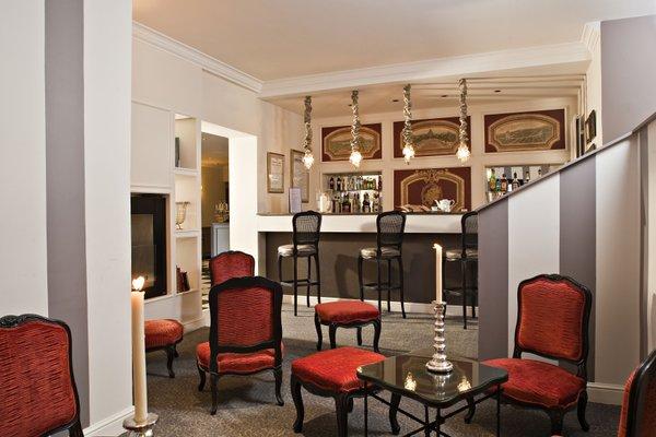 Hotel Villa d'Est - фото 11