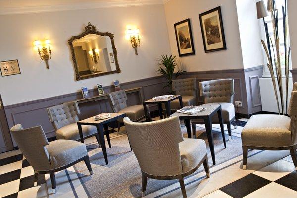 Hotel Villa d'Est - фото 16