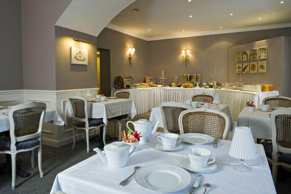 Hotel Villa d'Est - фото 17