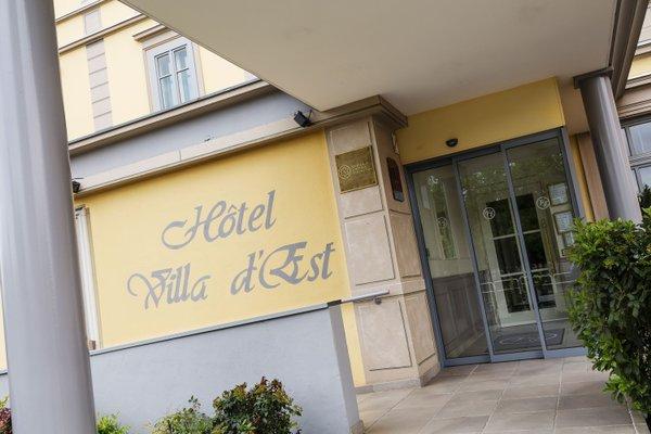 Hotel Villa d'Est - фото 22