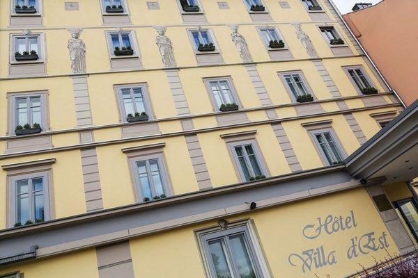 Hotel Villa d'Est - фото 23