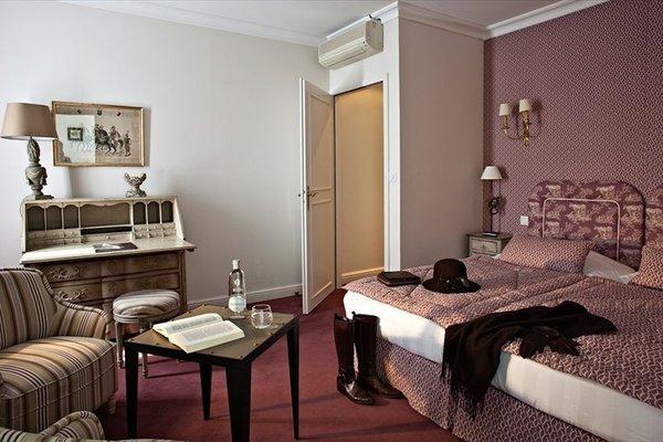 Hotel Villa d'Est - фото 3