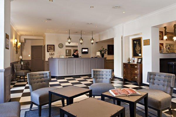 Hotel Villa d'Est - фото 6