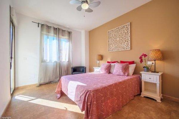 Apartamentos Madrid - фото 50