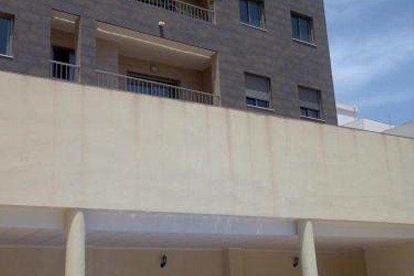 Apartamentos Madrid - фото 20