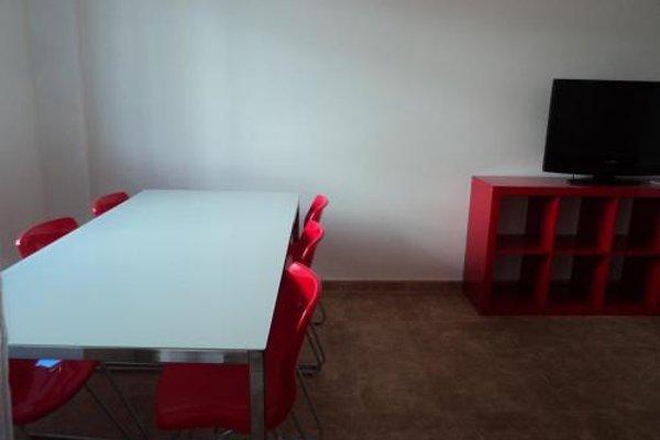 Apartamentos Madrid - фото 22