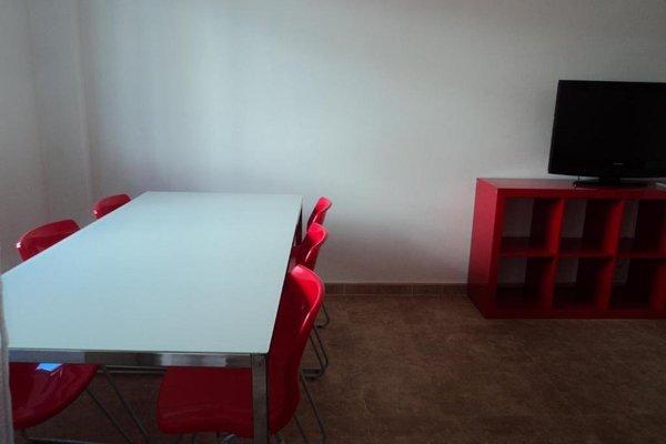 Apartamentos Madrid - фото 4