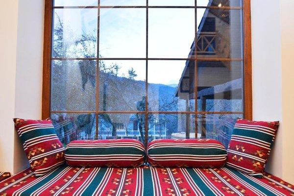 Villa Jrhogher Dilijan - фото 11