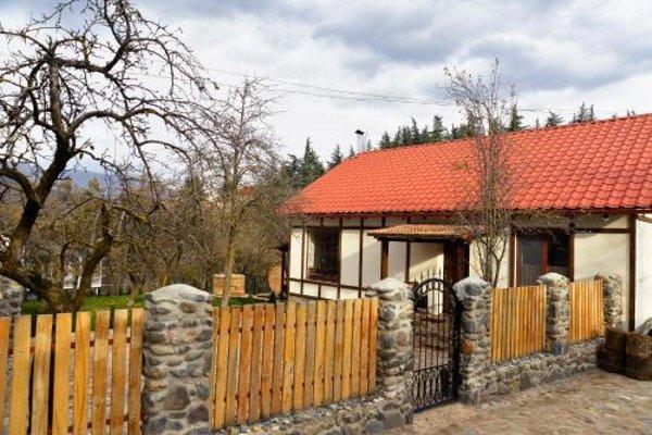 Villa Jrhogher Dilijan - фото 18