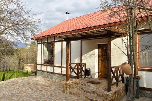 Villa Jrhogher Dilijan - фото 19