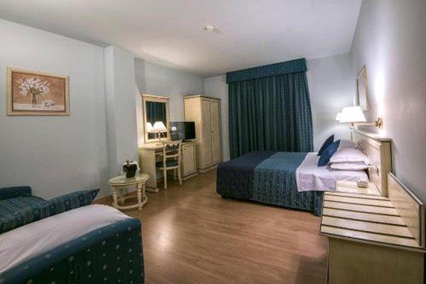 Marchi Hotel - фото 50