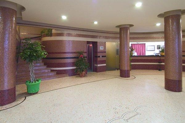 Marchi Hotel - фото 17