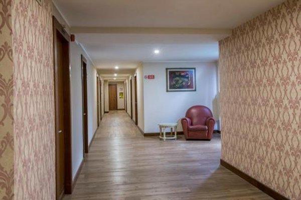 Marchi Hotel - фото 18