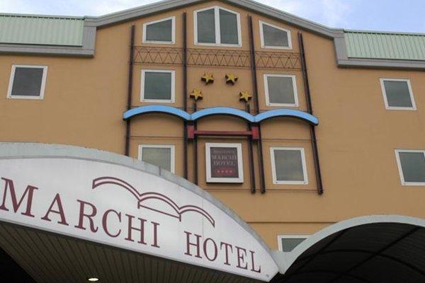 Marchi Hotel - фото 21