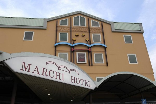 Marchi Hotel - фото 22