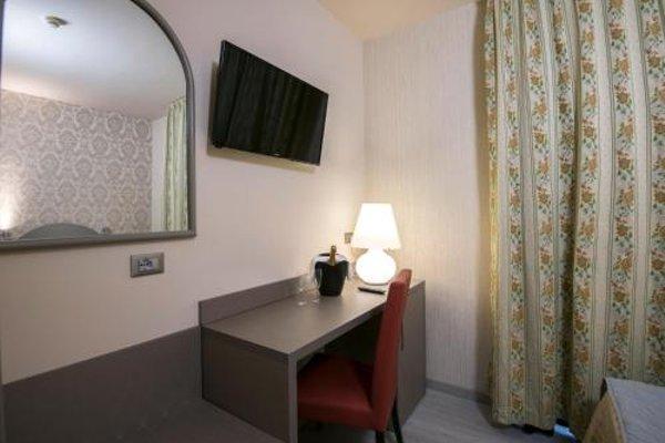 Marchi Hotel - фото 5