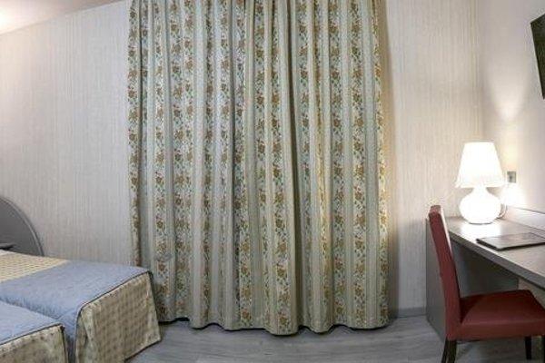 Marchi Hotel - фото 7