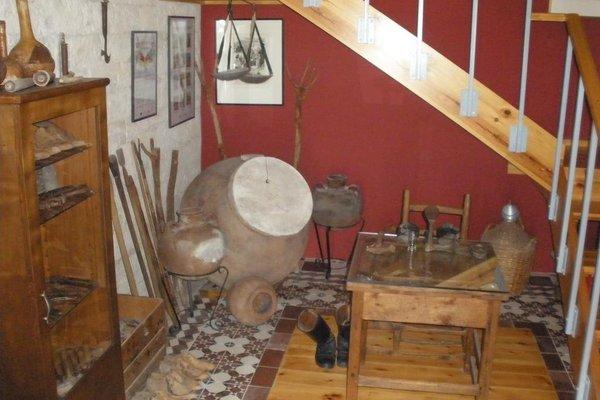 Rotis Residence - фото 11