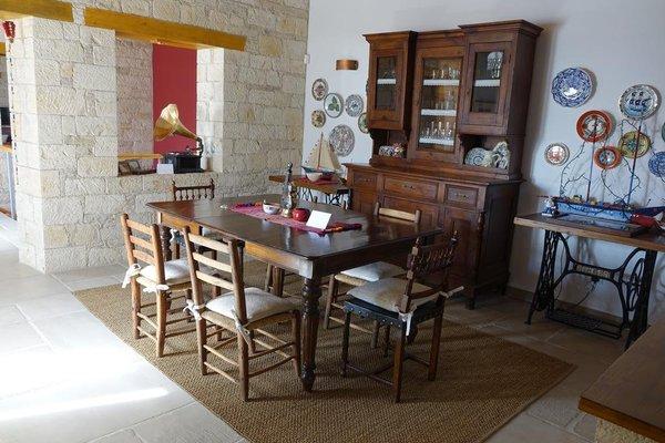 Rotis Residence - фото 13