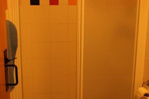 Rotis Residence - фото 16