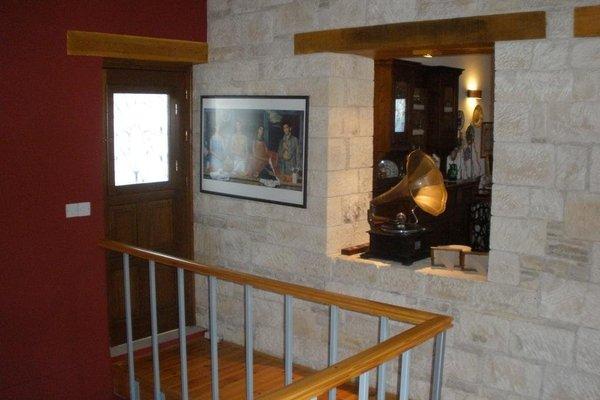 Rotis Residence - фото 18