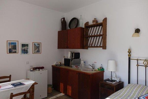 Rotis Residence - фото 4