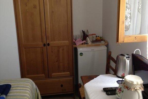 Rotis Residence - фото 5