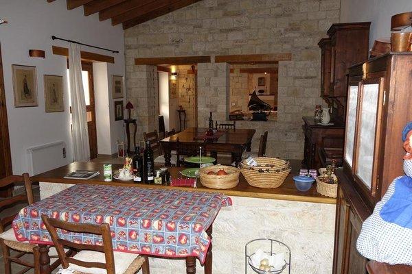 Rotis Residence - фото 7