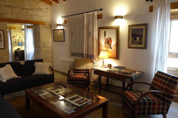 Rotis Residence - фото 8