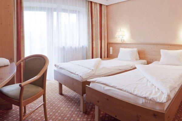 Suitehotel Kleinwalsertal - фото 18