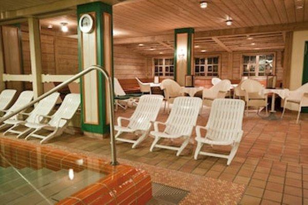 Suitehotel Kleinwalsertal - фото 17