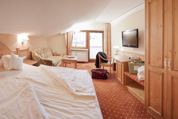 Suitehotel Kleinwalsertal - фото 4