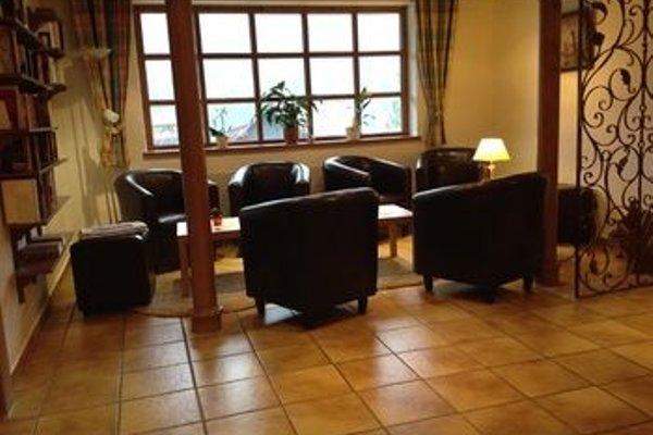 Suitehotel Kleinwalsertal - фото 7