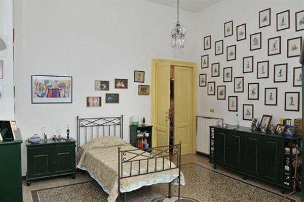 La Concordia Bed & Breakfast - фото 11